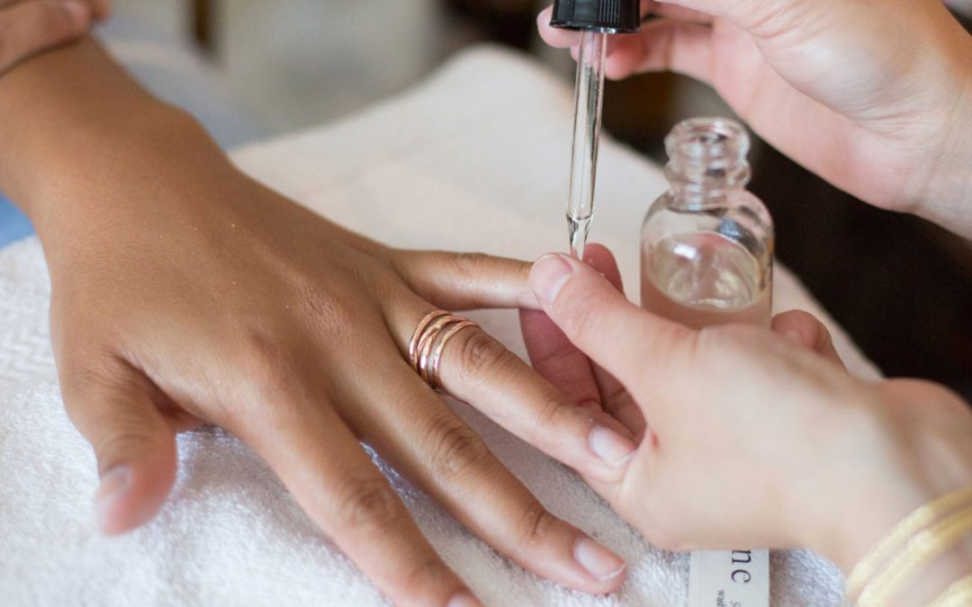 Winter Skincare Tips to Keep Your Skin Soft and Your Mani Fresh